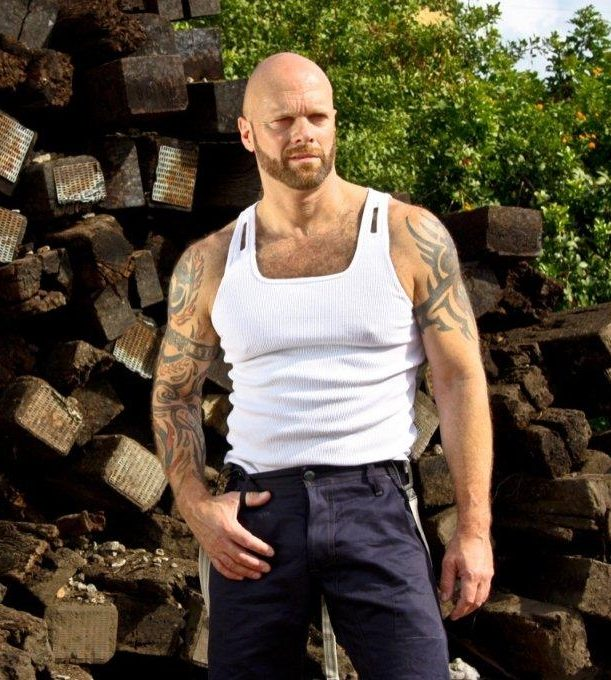 Pete Statham, Bearforce1